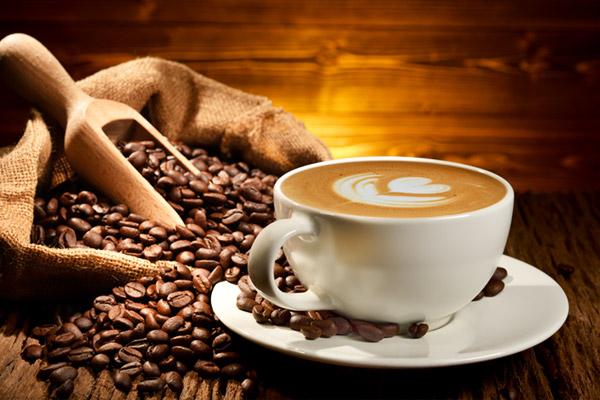 Przytulna kawa